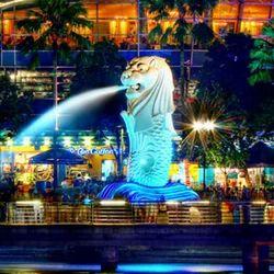 Singapore Malaysia Thailand Tours