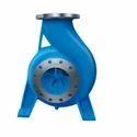 Pulp & Paper Stock Pump