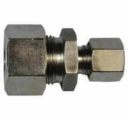 Tube End Reducer DIN 2353