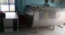 Bulk Milk Coole 1000 Ltrs