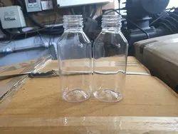100Ml Senitizer Bottle