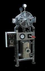 PLT103 Horizontal Cylindrical Steam Sterilizer