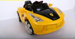 Baby Battery Racing Car
