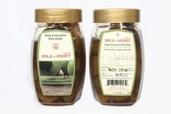 Amla in honey