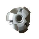 Astral Ss High Feed Face Milling Cutter