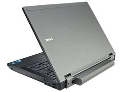 Old Dell 6430 Laptop, Hard Drive Size: Less than 500GB