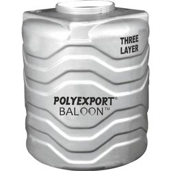 Polyexport Baloon Water Storage Tanks