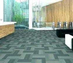 Carpet Tiles Flooring