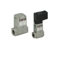 SMC Process Valve/2 Port Valve for Compressed Air and Air-hydro Circuit Control VNA