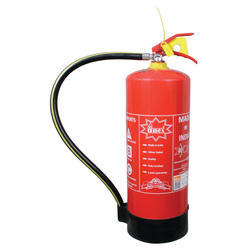 Omex Water Fire Extinguisher
