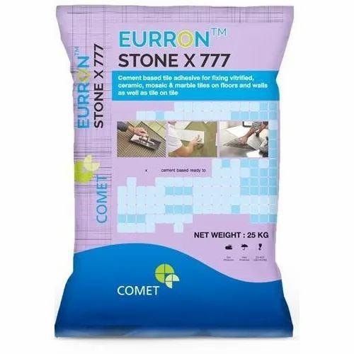 Eurron Stone X 777 Tile Adhesive
