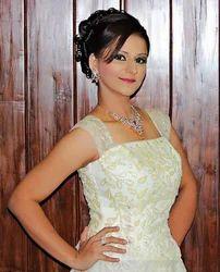 Beautiful Bride Makeup