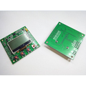 KK 2.1.5 Multi-Rotor LCD Flight Control Board