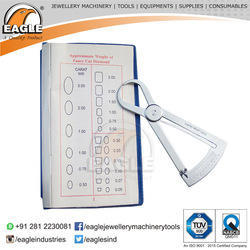 Diamond Weight Calculator at Best Price in India