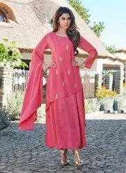Gorgeous Look Party Wear Kurtis Collection