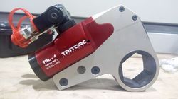 Hex Type Hydraulic Torque Wrench (Low Profile)
