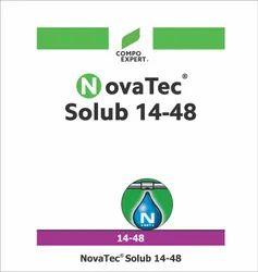 Novatec Solub Fertilizer