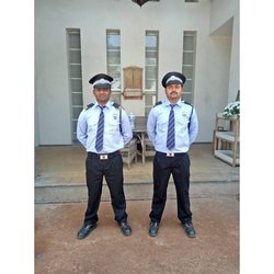 Unarmed Male Personal Security Guard Service in Local