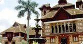 Thiruvananthapuram Resorts Booking Service