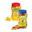 Lemon Flavored Bubble Gum