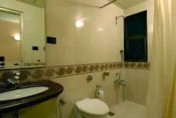 Bathroom Shower Fittings