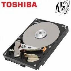 Toshiba 4TB Surveillance Hard Disk