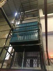 Structure  Lift Kit