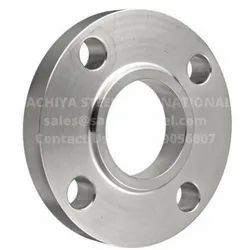 Stainless Steel ANSI Flange