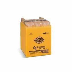 Trontex Quick Start LT 2.5-3 12V Motorcycle Battery