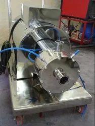 AET Inline Homogenizer Mixer