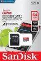 SanDisk 64GB Class 10 Memory Card