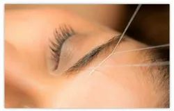 Forehead Threading Services