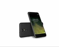 Lava Z70 Smart Phone, Memory Size: 16gb