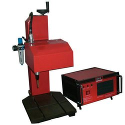Plate Marking Machine