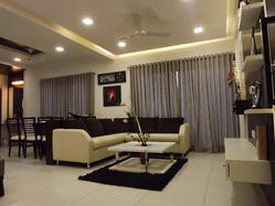 Villa Interior Design In Vadodara
