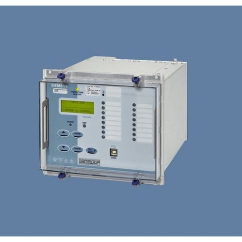 7SR18 Solkor Protection Relay, Solkor Protection Relay, Siemens Reyrolle Protection Relays
