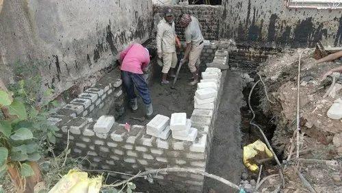 Masonry And Brickwork Services