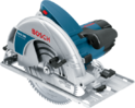 Bosch Circular Saw Gks 235 Turbo, 2050 W, 0-5300rpm