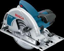 Bosch Circular Saw GKS 235 Turbo, 2050 W, 0-5300rpm
