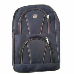 Polyester Plain College Bag