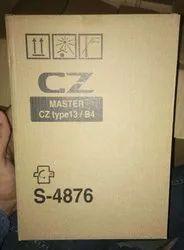Riso Cv/Cz 3230 Ink