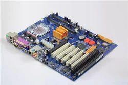 ISA Slot Motherboard, For Server
