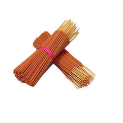 China Orange Raw Incense