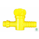 Drip Irrigation Poly Fittings