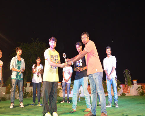 Annual Day Party