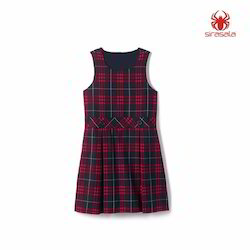 School Dress / Girls School Apparels