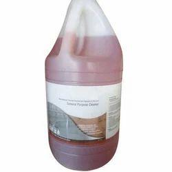 Jasmine Fragrance Floor Cleaner, Packaging Type: Can
