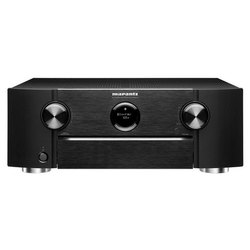 Marantz SR6013 9.2 Channel Full 4K Ultra HD Network AV Surround Receiver with HEOS Black