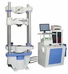 Computerized Servo Control Universal Testing Machines