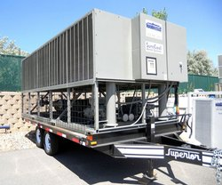 Rental Chiller AC